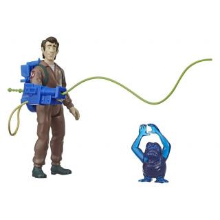 Obrázek 1 produktu Figurka Ghostbusters 13cm Peter Venkman, Hasbro E9782