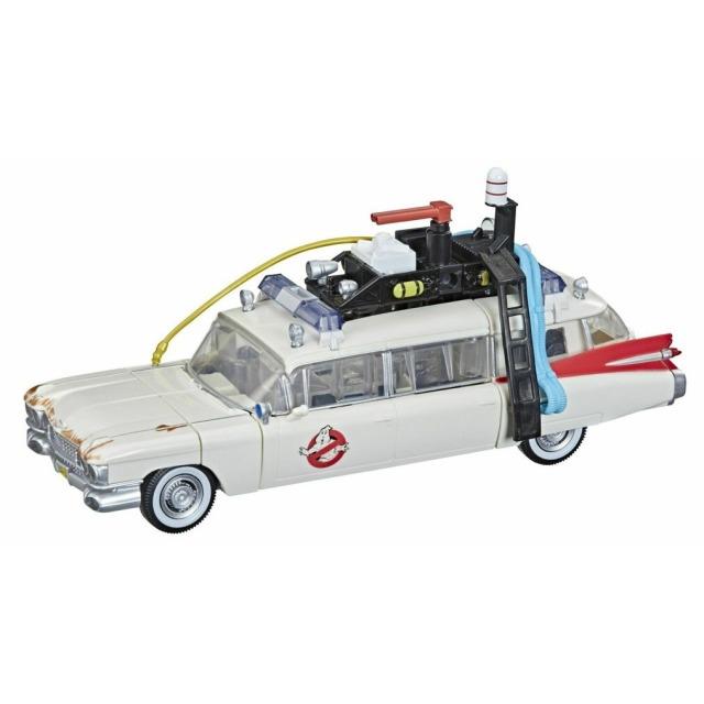 Obrázek produktu Transformers Ectotron Ghostbusters Ecto-1