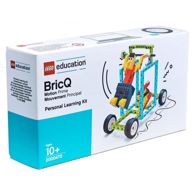 Obrázek produktu LEGO Education 2000470 BricQ Motion Prime