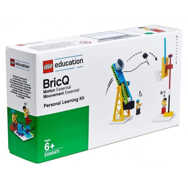 Obrázek produktu LEGO Education 2000471 BricQ Motion Essential
