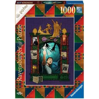 Obrázek 1 produktu Ravensburger 16746 Puzzle Harry Potter Expecto Patronum 1000 dílků