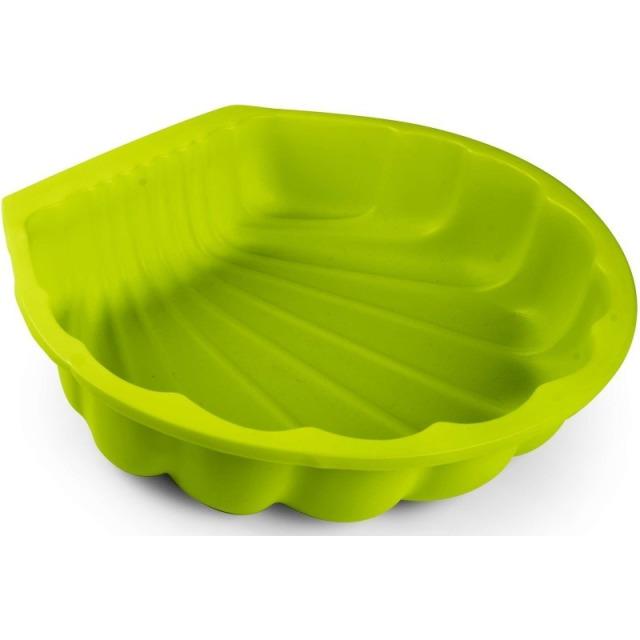 Obrázek produktu Smoby Mini pískoviště mušle zelené
