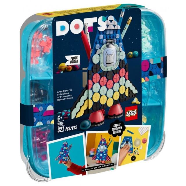 Obrázek produktu LEGO DOTS™ 41936 Stojánek na tužky