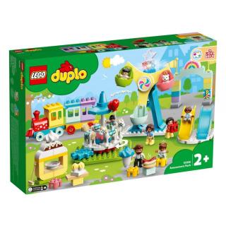 Obrázek 1 produktu LEGO DUPLO 10956 Zábavní park
