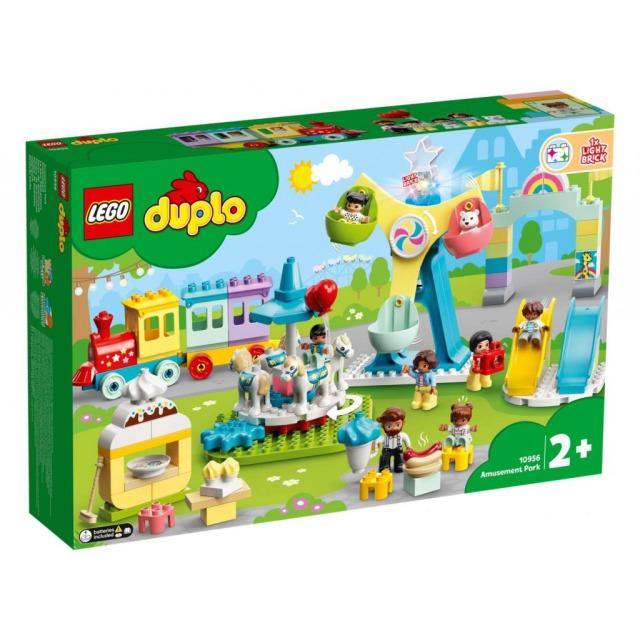 Obrázek produktu LEGO DUPLO 10956 Zábavní park
