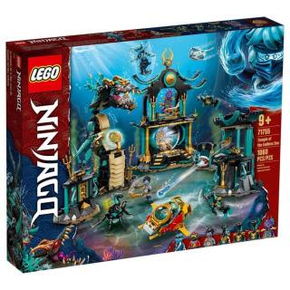 Obrázek 1 produktu LEGO Ninjago 71755 Chrám nekonečného moře