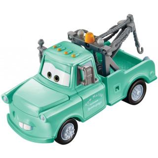 Obrázek 1 produktu Mattel Cars Color Changers Podzimní edice Burák, GNY96