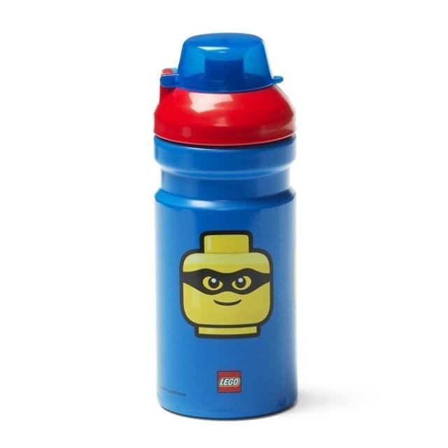 Obrázek produktu LEGO ICONIC Classic láhev na pití červená/modrá