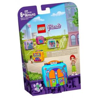 Obrázek 1 produktu LEGO Friends 41669 Miin fotbalový boxík