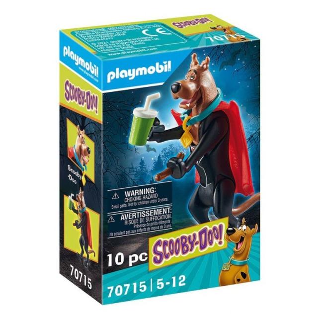 Obrázek produktu Playmobil 70715 SCOOBY-DOO! Sběratelská figurka Upír