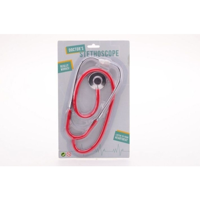 Obrázek produktu Stetoskop pro nejmenší doktory funkční