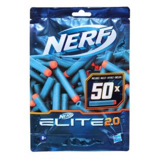 Obrázek 1 produktu NERF Elite 2.0 50 ks náhradních šipek