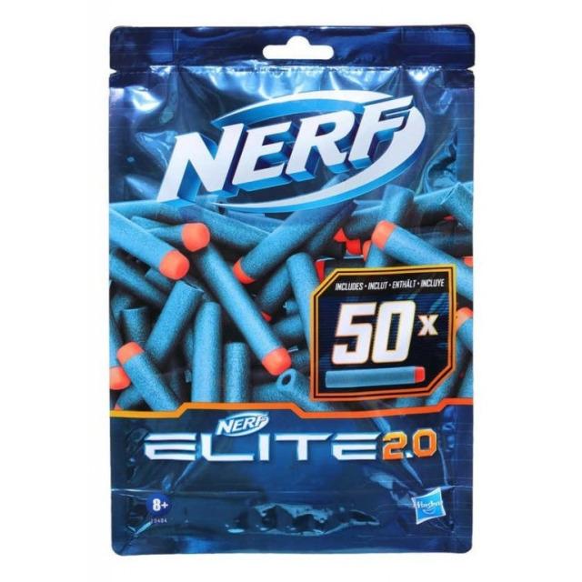 Obrázek produktu NERF Elite 2.0 50 ks náhradních šipek
