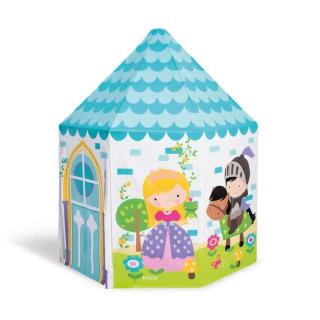 Obrázek 1 produktu Intex 44635 Stan s princeznou a rytířem