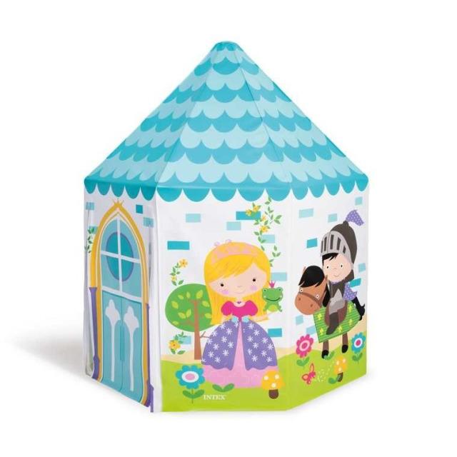 Obrázek produktu Intex 44635 Stan s princeznou a rytířem
