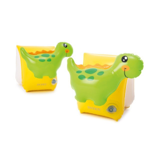 Obrázek 1 produktu Intex 56664 Rukávky plovací s dinosaury