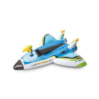 Obrázek 1 produktu Intex 57536 Vodní vozidlo raketa modrá