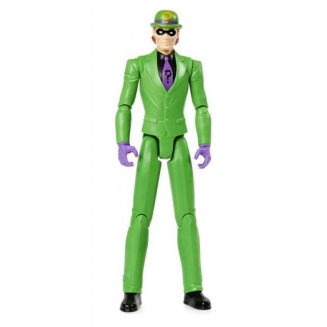 Obrázek produktu Spin Master BATMAN figurka 30cm RIDDLER
