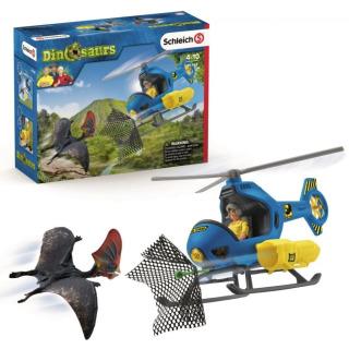 Obrázek 1 produktu Schleich 41468 Letecký útok na dinosaury