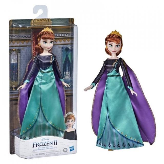 Obrázek produktu Hasbro Frozen 2 Princezna Anna, F1412