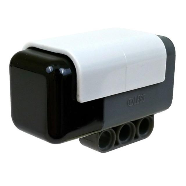 Obrázek produktu HiTechnic NXT Magnetic Compass Sensor for LEGO Mindstorms NXT (Kompas senzor)