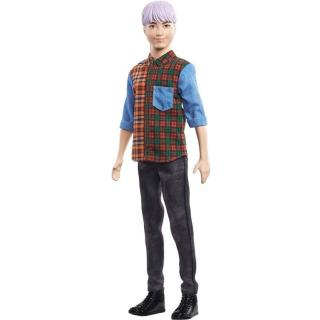 Obrázek 1 produktu Barbie model Ken 154, Mattel GYB05