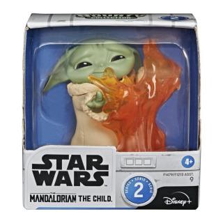 Obrázek 1 produktu Star Wars The Bounty Collection Baby Yoda Boj s ohněm, Hasbro F1479
