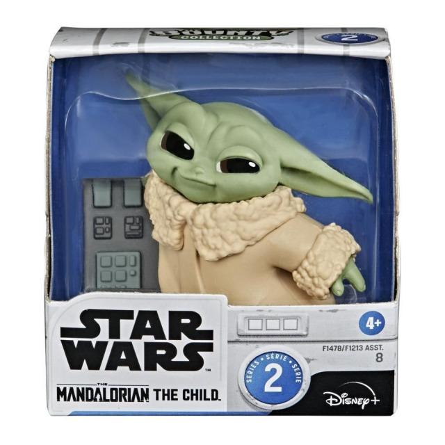 Obrázek produktu Star Wars The Bounty Collection Baby Yoda S ovladačem, Hasbro F1478