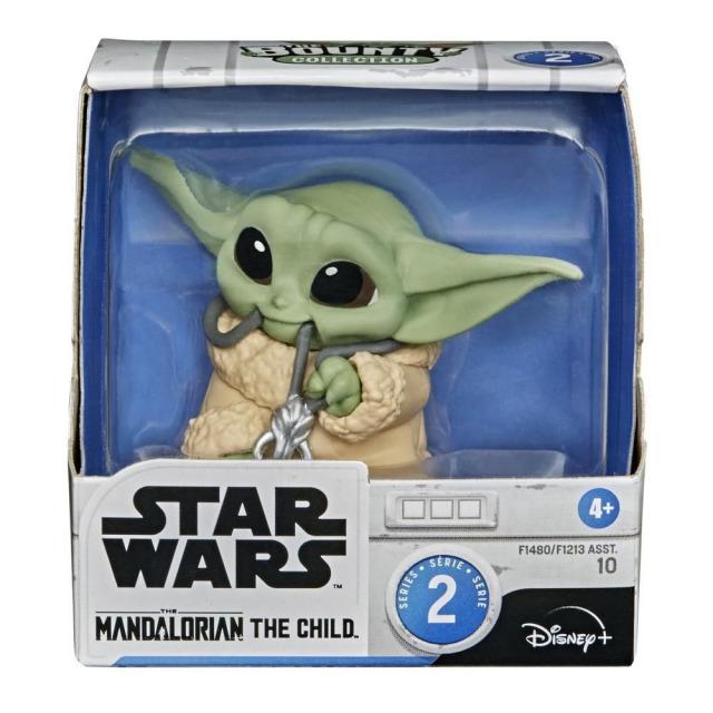 Obrázek produktu Star Wars The Bounty Collection Baby Yoda Mandalorianský znak, Hasbro F1480