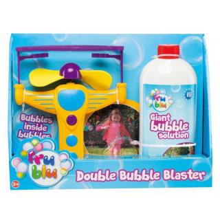Obrázek 1 produktu FRU BLU BLASTER bubliny v bublině