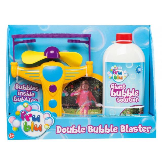 Obrázek produktu FRU BLU BLASTER bubliny v bublině