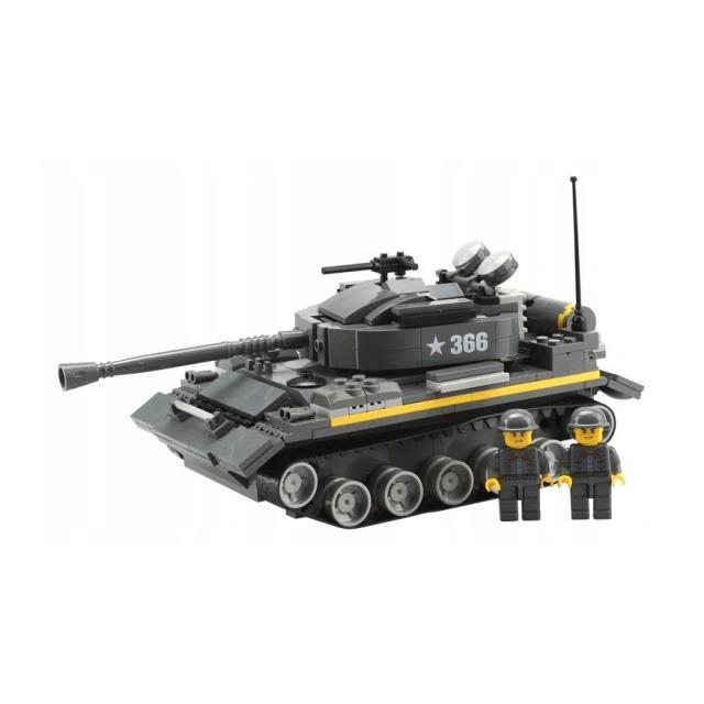 Obrázek produktu LEGION 3660 Vojenský tank 360 dílků