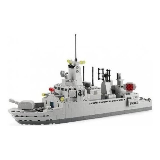 Obrázek produktu LEGION 4660 Vojenský křižník 528 dílků