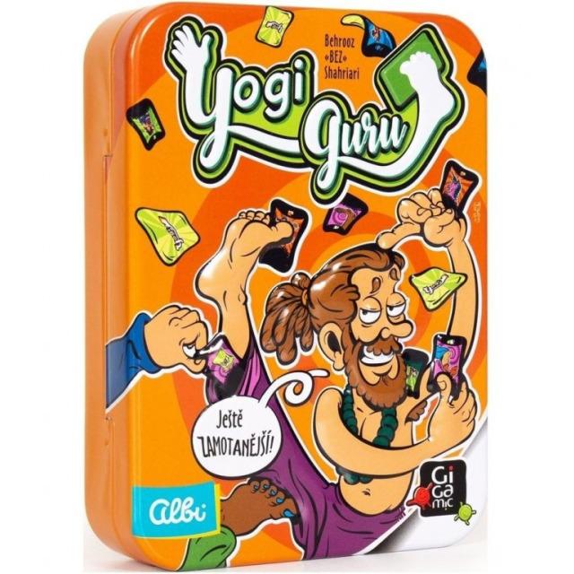 Obrázek produktu Albi Yogi - Guru