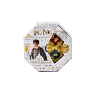 Obrázek 1 produktu Harry Potter Kouzelnický kvíz