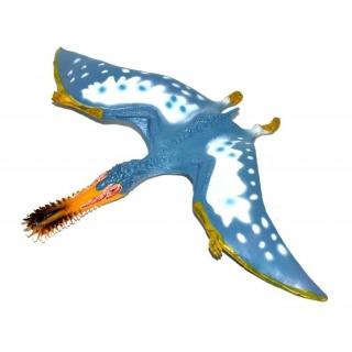 Obrázek 1 produktu Atlas Pterosaurus modrý 15 cm