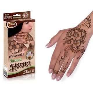 Obrázek 1 produktu Tytoo Henna Ornamental