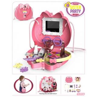 Obrázek 1 produktu Beauty set Kabelka