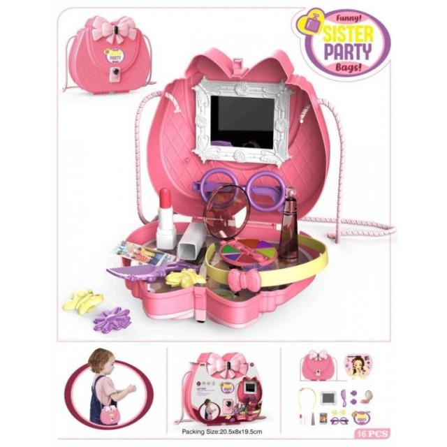 Obrázek produktu Beauty set Kabelka