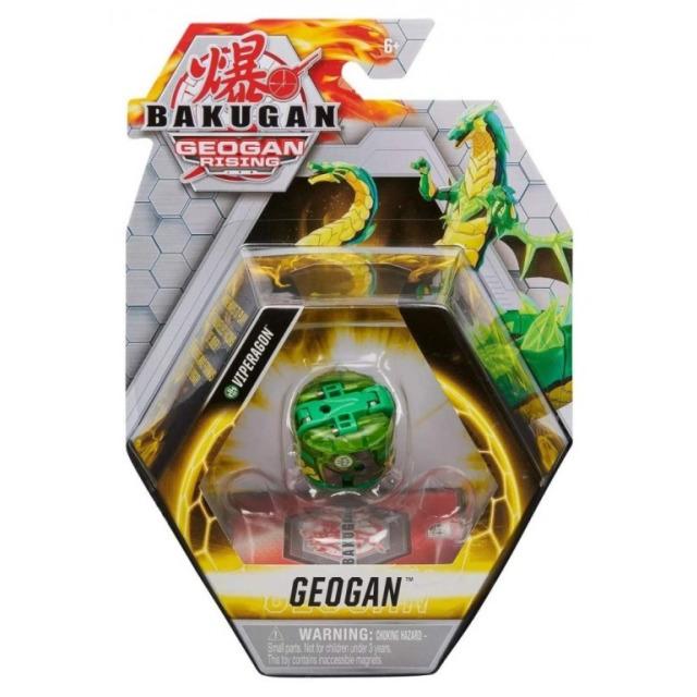 Obrázek produktu Bakugan Geogan základní balení S3 Viperagon