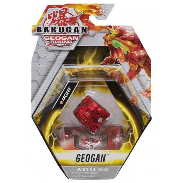 Obrázek produktu Bakugan Geogan základní balení S3 Arcleon