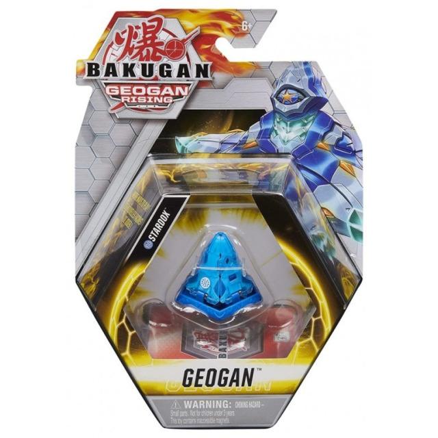 Obrázek produktu Bakugan Geogan základní balení S3 Stardox