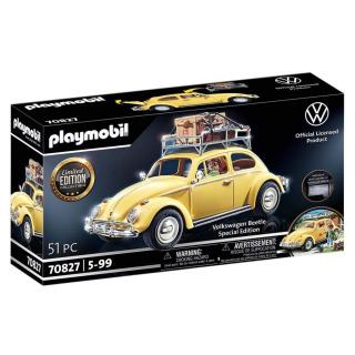 Obrázek 1 produktu Playmobil 70827 Volkswagen Brouk Chrome Speciální edice