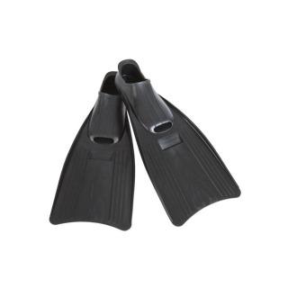 Obrázek 1 produktu Intex 55934 Plovací ploutve černé 38-40