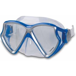 Obrázek 1 produktu Intex 55980 Maska plavecká Aviator modrá