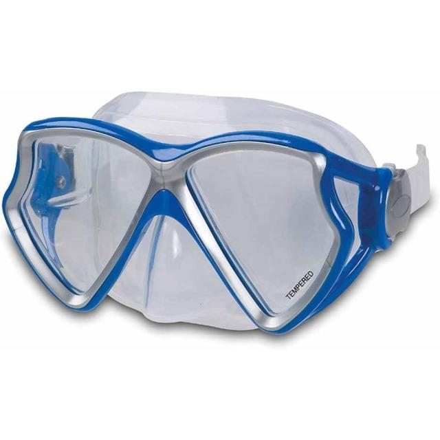 Obrázek produktu Intex 55980 Maska plavecká Aviator modrá