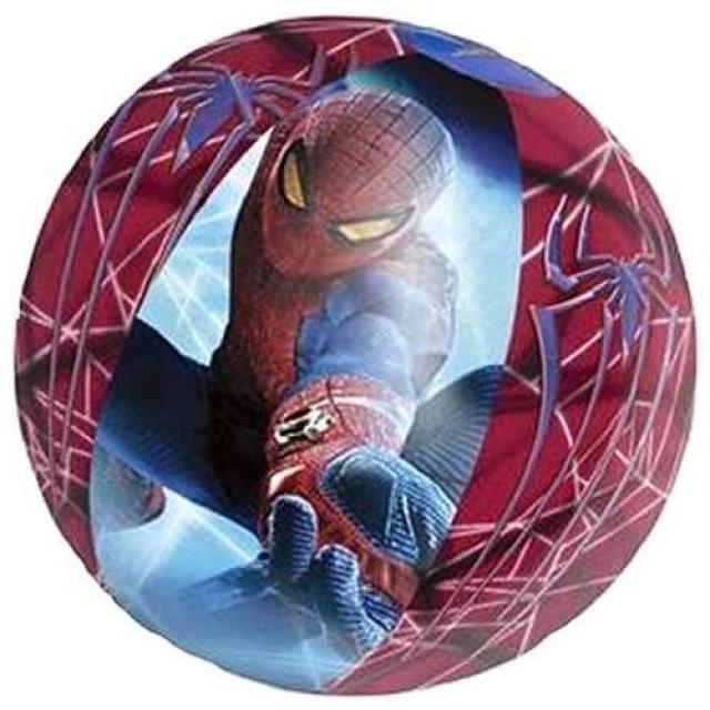 Obrázek produktu BestWay Nafukovací míč Spiderman, průměr 51cm
