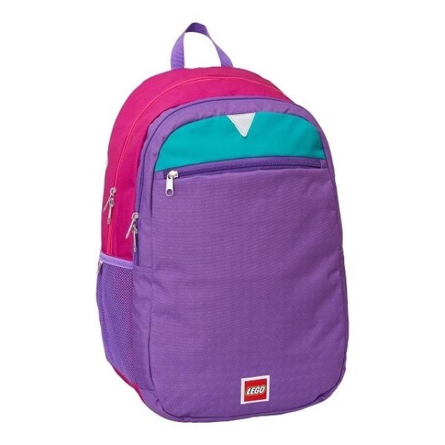 Obrázek produktu LEGO Pink/Purple - batoh Extended