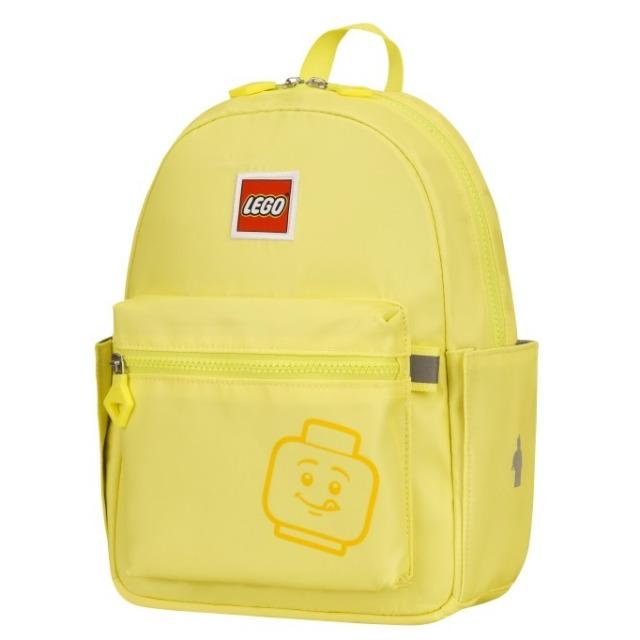Obrázek produktu LEGO Tribini JOY batůžek - pastelově žlutý