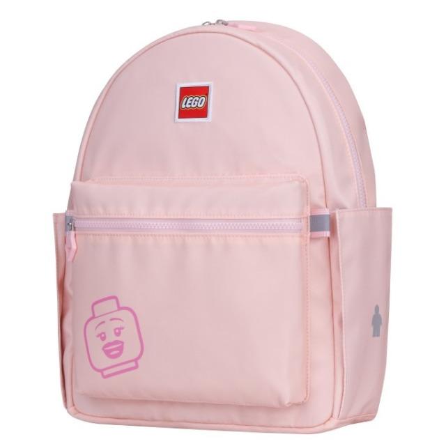 Obrázek produktu LEGO Tribini JOY batoh - pastelově růžový